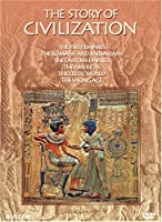 Story of Civilization [DVD] [Import]