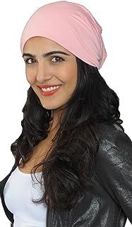 ShopAA Neon Color Slouchy Summer Beanie Hat