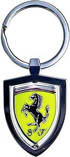 Branded Sports Merchandising B.V. Scuderia Ferrari F1 Spinner Keyring