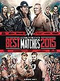 WWE: Best PPV Matches 2015 (DVD)