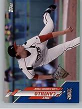 2020 Topps Pro Debut Blue Baseball #PD-143 Joey Cantillo SER/150 Lake Elsinore Storm Official MiLB Minor League Baseball T...