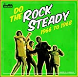 Do the Rocksteady! (1966-1968) [Vinyl LP] - Various