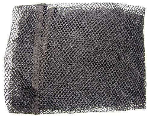 Oase Accessoires Bassin Nettoyage & Skimmer, Filet de Rechange Épuisette Professionnelle pour étang, Noir, 20 x 20 x 5 cm, LS, milliliters, 50961