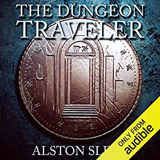The Dungeon Traveler cover art