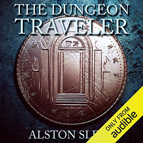 The Dungeon Traveler Titelbild