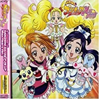 Pretty Cure: New Opening & Ending Themes by Japanimation (2005-02-25)