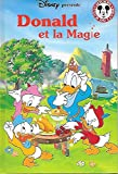Donald et la magie (Mickey club du livre)