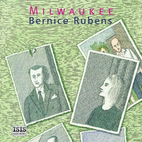 Milwaukee audiobook cover art