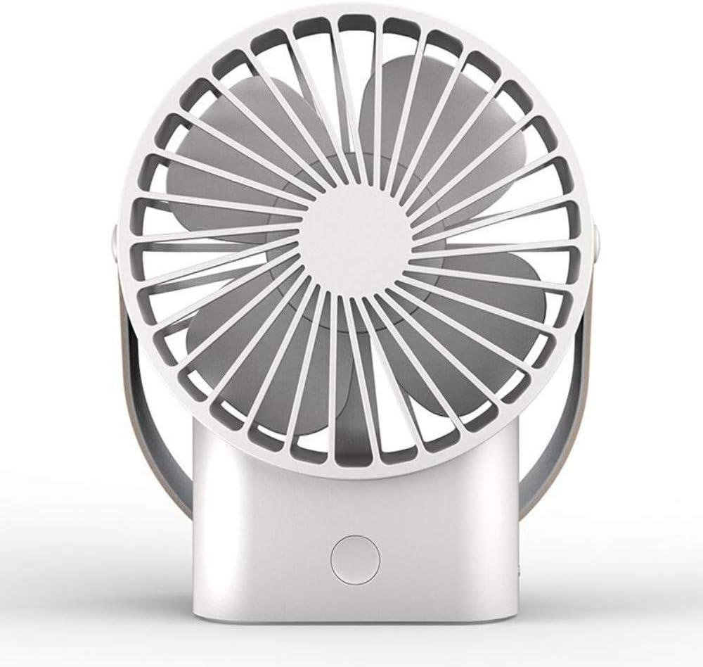 Summer USB Small Fan Mini Charging trust Bed Dorm Desktop Student Cute San Jose Mall