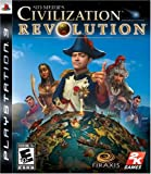 Revolution Playstation 3