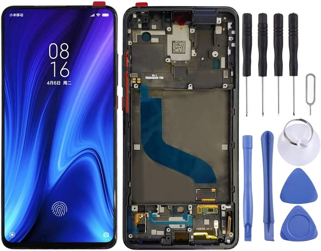 JINYANG Selling rankings Mobile AMOLED Seattle Mall Material LCD and Screen Full Ass Digitizer