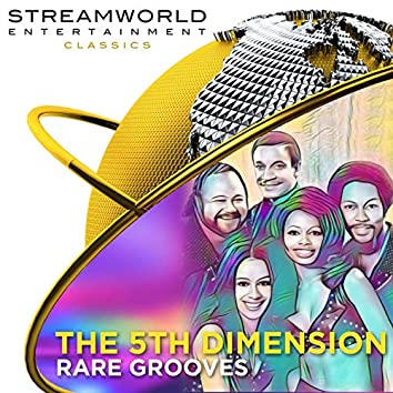 The 5TH Dimension Rare Grooves