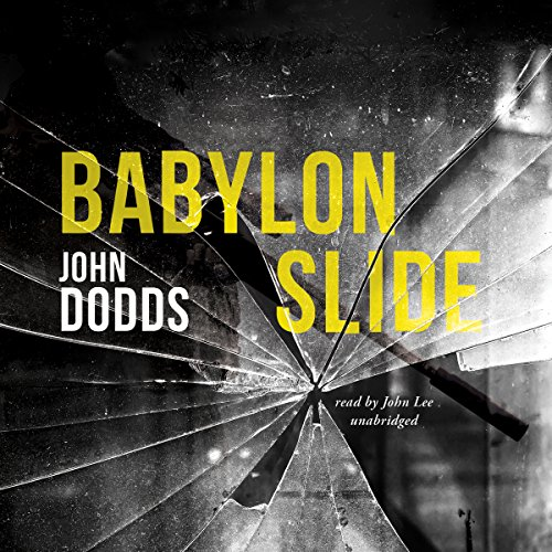 Babylon Slide audiobook cover art