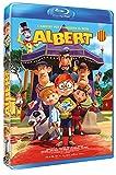 Albert ( Albert) 2015 [Blu-ray]