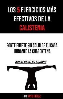 Amazon.es: calistenia