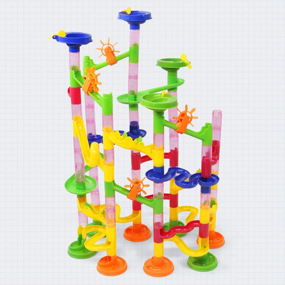 LIPETLI Asamblea Variedades Torre Tradicional Jenga Juguetes Eco Simpático Plastico Torre Bloques Juguete Habilidad Educativo Juego Equilibrio Torre Madera Apilamiento Bloques Madera Niños Family: Amazon.es: Deportes y aire libre