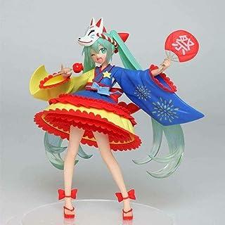 LF-YGJ Statue Anime 2ème Saison d été.PVC Action Figure Anime Figure Modèle Jouets Collection Poupée Cadeau 23 CM Anime S...