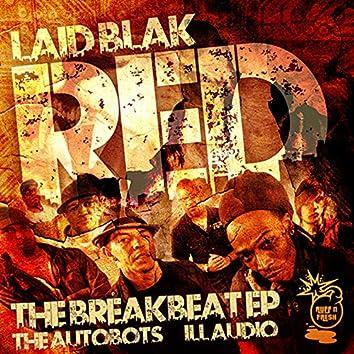 The Breakbeat, Vol. 1