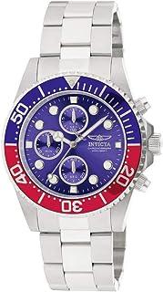 Invicta Men's 1771 Pro Diver Collection Reloj cronógrafo