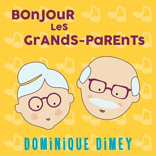 Grand Mère A De L Amour By Dominique Dimey On Amazon Music