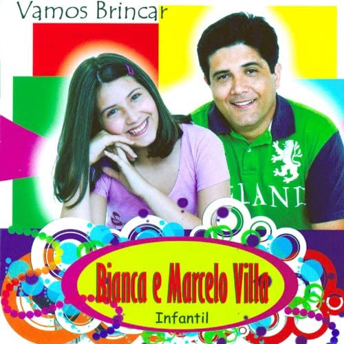 Bianca e Marcelo Villa