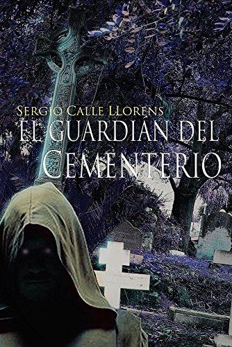 EL GUARDIÁN DEL CEMENTERIO: VIAJE AL TERROR