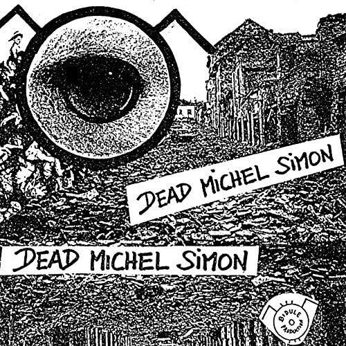 Dead Michel Simon