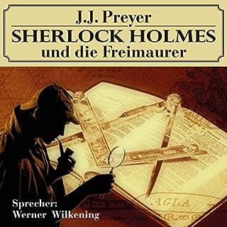 Sherlock Holmes und die Freimaurer Titelbild