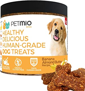 Best natural fish treats for dogs Reviews
