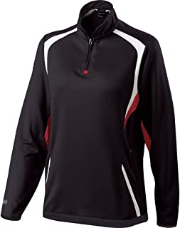 Best warm up pullover Reviews