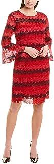 فستان ووهم للنساء بأكمام Lovey Bell من ترينا ترك