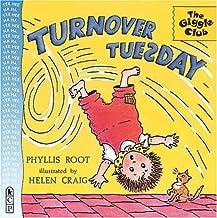 Turnover Tuesday (Giggle Club)