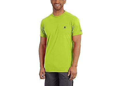 Carhartt Force Extremes Short Sleeve T Shirt