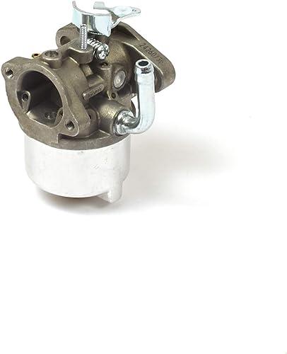 lowest Briggs & Stratton 593357 Lawn & Garden Equipment Engine high quality Carburetor and Gaskets Genuine Original Equipment Manufacturer discount (OEM) Part online sale