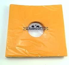 Gold Kraft Paper 10 inch Sleeve (50 Pack)