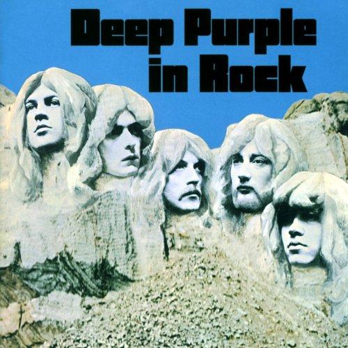 Deep Purple in Rock (Anniversary Edition)