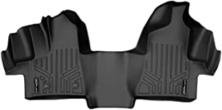 MAX LINER A0241 for 2015-2020 Ford Transit 150/250/350 (No Transit Connect), One Piece Black