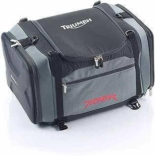 tiger explorer luggage