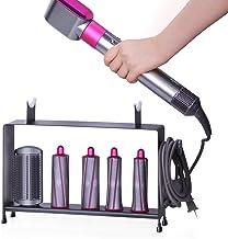 FLE Countertop Organizador de baño para Dyson Hair Airwrap