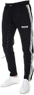 REPRESENT Men's 108006SCUBABLACK Black Polyester Joggers