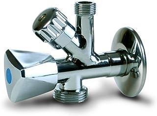 61JKfppLUnL. AC UL320  - Grifos de lavadora doble