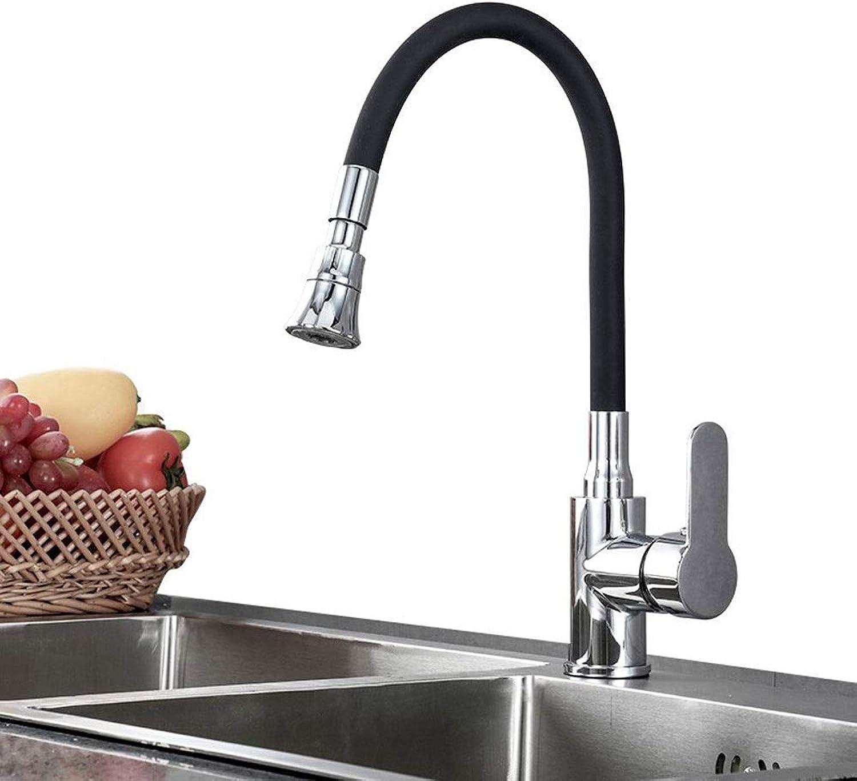 Cxmm E64 Gel (bleifrei, gebürstet, Einhand) Klassischer Wasserhahn im europischen Stil für alle Wasserfiltersysteme und Umkehrosmoseanlagen Hochbogenauslauf und 360 deg; Drehgewindebohrer