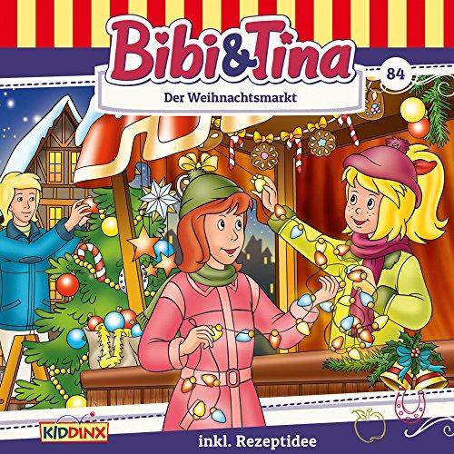 Folge 84: Der Weihnachtsmarkt