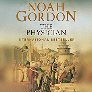The Physician cover art