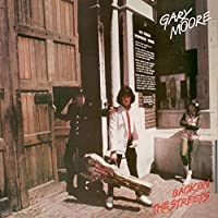 Back on the Streets by GARY MOORE (2013-10-01)