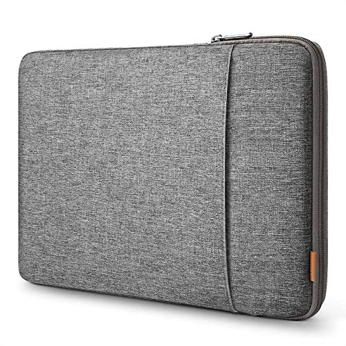 Inateck 13 Zoll Hülle Laptoptasche Kompatibel mit 13 Zoll MacBook Pro, 13 Zoll MacBook Air, 12,9 Zoll iPad Pro, Surface Pro7, 13,5 Surface Laptop, MateBook D14, Notebook Sleeve Schutzhülle Hülle