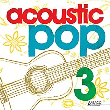 Acoustic Pop, Vol. 3