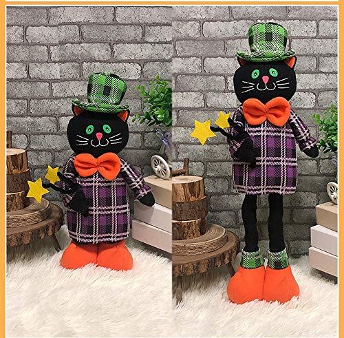 - Party Stadt Kostüme Für Mädchen Katze