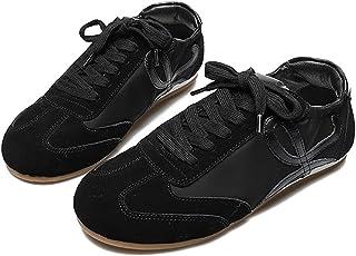 ASMCY Mujer Zapatillas Antideslizante Ligero Respirable Corriendo Casual Moda Zapatos Deportivos Al Aire Libre Caminando G...