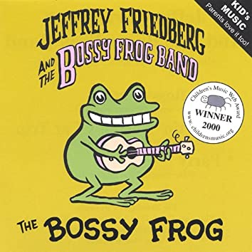 The Bossy Frog
